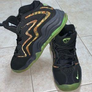 Nike 325001Air Max Pippen Black Camo Jordan Retro